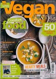 Vegan Living Magazine_