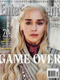 Entertainment Weekly Magazine_