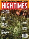High Times Magazine_