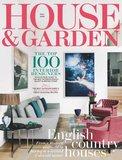 House & Garden Magazine_