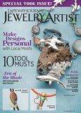 Jewelry Artist Magazine_