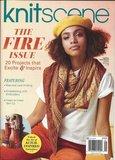 Knitscene Magazine_