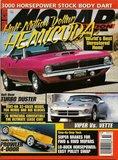 Mopar Action Magazine_