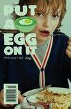 Put A Egg On It Magazine_