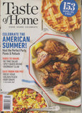 Taste of Home Magazine_