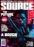 The Source Magazine_