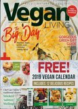 Vegan Living Magazine_