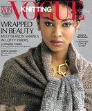 Vogue Knitting Magazine_