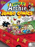 World of Archie Jumbo Comics Digest_