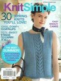 Knit Simple Magazine_