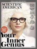 Scientific American Special Magazine_