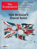 The Economist Magazine_