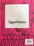 TypeNotes Magazine_
