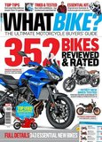 What Bike Magazine_