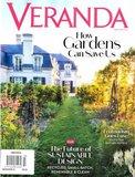 Veranda Magazine_