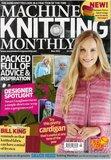 Machine Knitting Monthly Magazine_