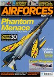 Airforces Monthly Magazine_