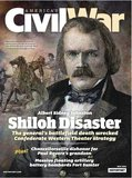 America's Civil War Magazine_