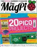 The Magpi Magazine_