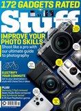 Stuff Magazine_