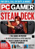 PC Gamer Magazine_