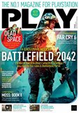 Playstation: Official Magazine_