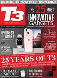 T3: Tommorow's Technology Today Magazine_