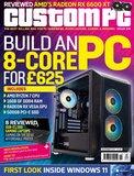 Custom PC Magazine_