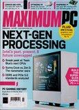 Maximum PC Magazine_