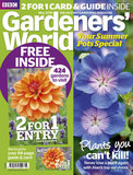 BBC Gardeners' World Magazine_