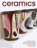 Ceramics Monthly Magazine_