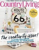 Country Living (USA) Magazine_