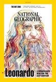 National Geographic (UK) Magazine_