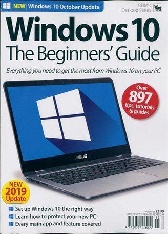 BDM's Desktop Series Magazine