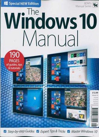 BDM's Manual Series Magazine