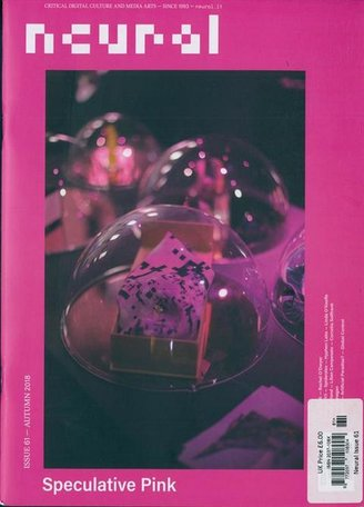 Neural Magazine