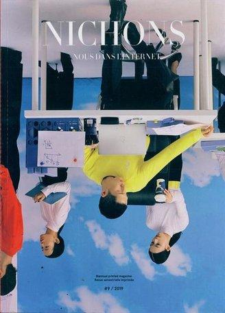 Nichons Magazine