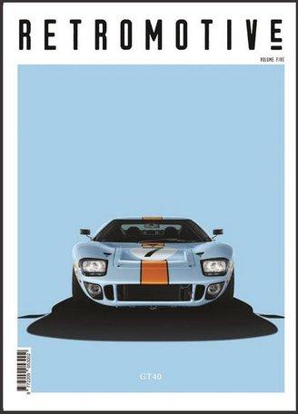 Retromotive Magazine