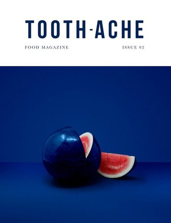 Toothache Magazine