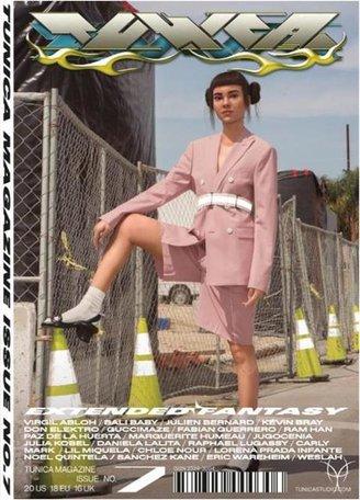 Tunica Magazine