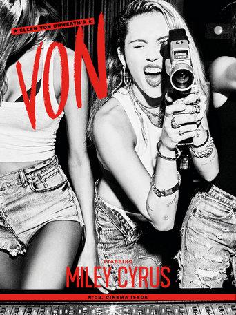 Von Magazine