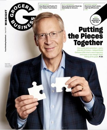 Wingsight Grocery Business Magazine