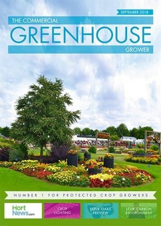 The Commercial Greenhouse Grower Magazine