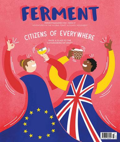 Ferment Magazine