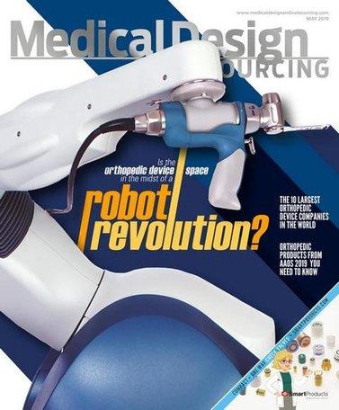 Medical Design & Outsourcing Magazine