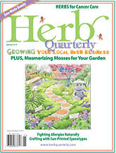 The Herb Quarterly Magazine