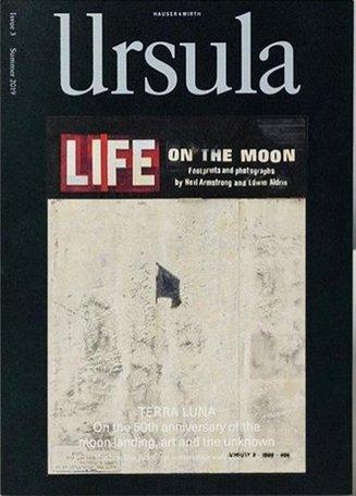 Ursula Magazine