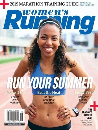Women's Running (USA) Magazine