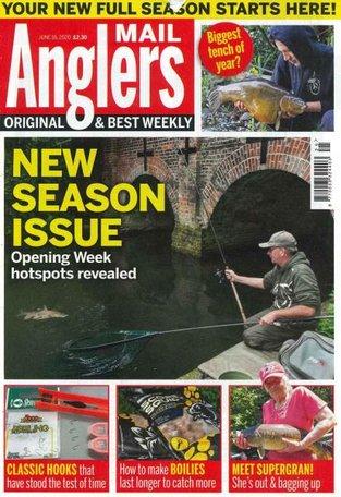 Angler's Mail Magazine