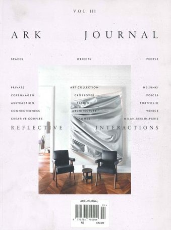 Ark Journal (English Edition)